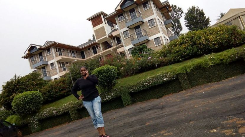 What comes to mind when you hear ofMurang'a?
