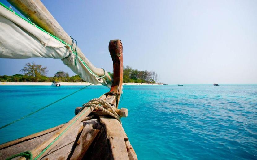 Pay Three Nights in Zanzibar and Get one night free..offer Ends21st Dec 2017