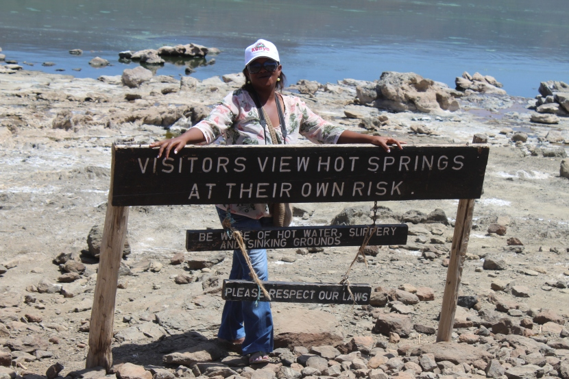 Want to know where you were conceived? Twende Bogoria and stop at Mogotio Equitor Monument.