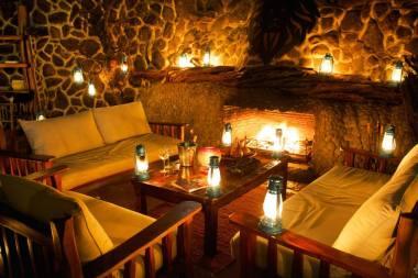 Lounge Bonfire
