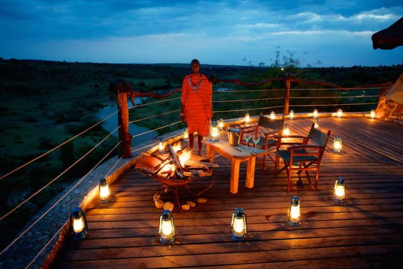 Why we love the exclusive Amani Mara Lodge, Pay us avisit….