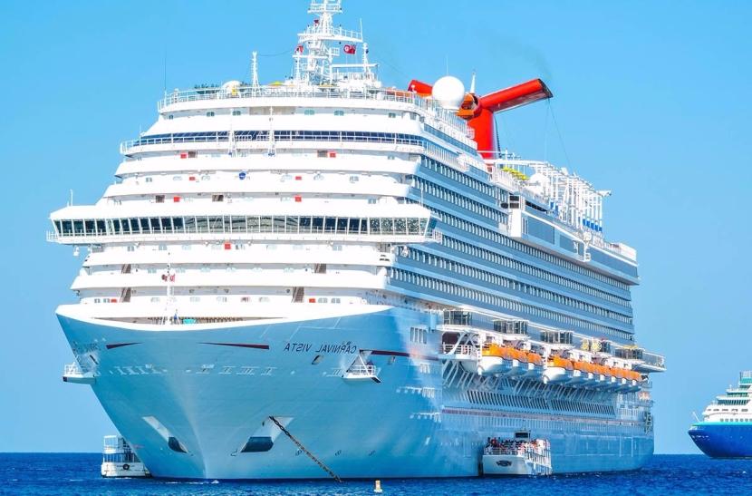 Cruise Journeys