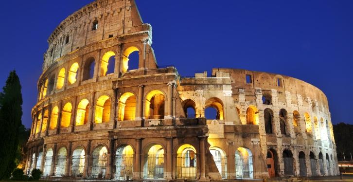 Italian Tour for Women who travel theworld.