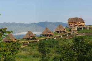 Kyaninga Lodge Large Pictures