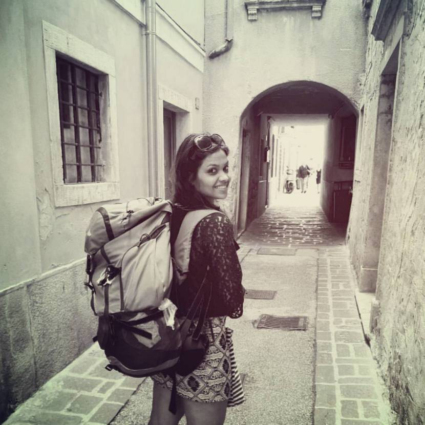 Six reasons why solo travel is my SoulTherapy