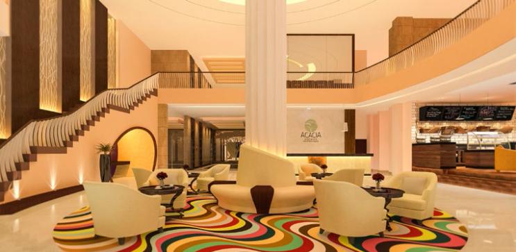Acacia Premier Hotel Kisumu