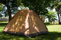 Ndere - Mainland Camping 2