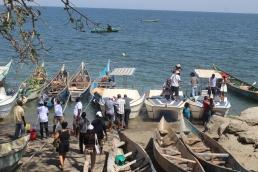 Litare Fishing Village