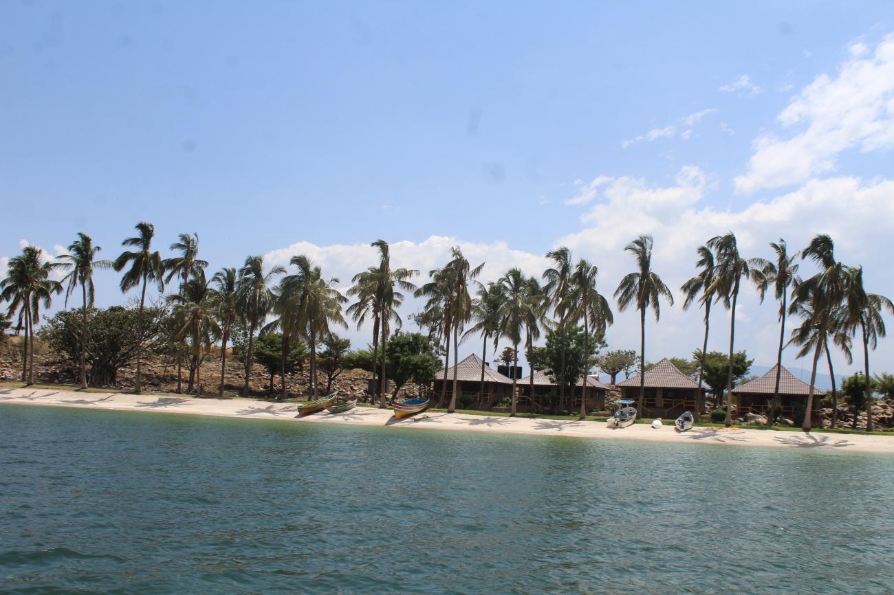 Takawiri Island
