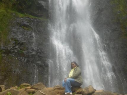 Zaina Falls