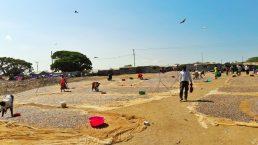 Litare Fishind Village