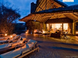 Ol Donyo on LuxurySafariCamps.com/oldonyo-lodge.html
