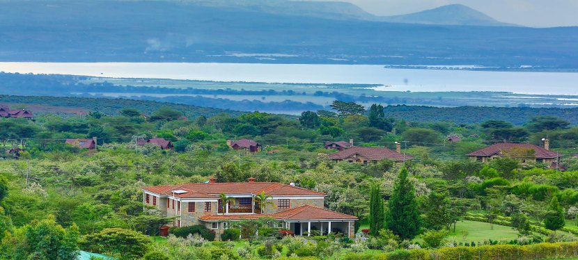 Batemans Holiday Home Naivasha